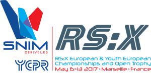 VELA - Campeonato de Europa RS:X 2017 (Marsella, Francia)