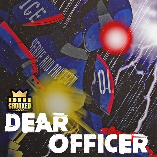 "KXNG CROOKED - ""Shoot Back (Dear Officer)"" f. Tech N9ne"