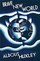 Brave New World, first edition