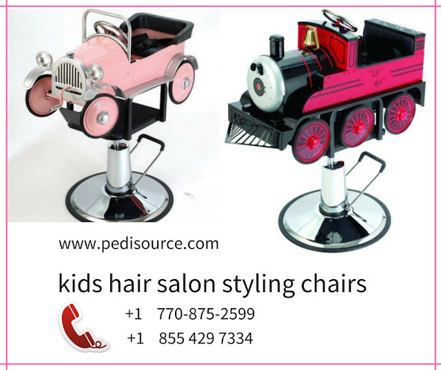 kids salon chairs