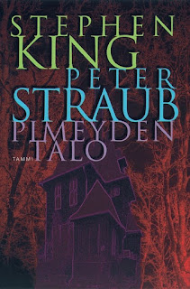 Pimeyden talo - Stephen King