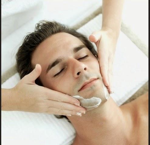 Cara Memutihkan Wajah Pria Dengan Bengkoang Cara Memutihkan Wajah