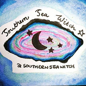 Southern Sea Witch Logo