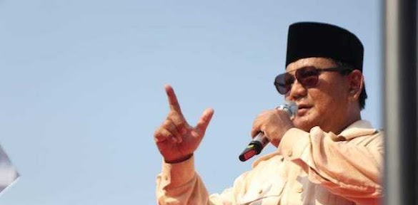Saran SBY Tuntas Ditunaikan Prabowo