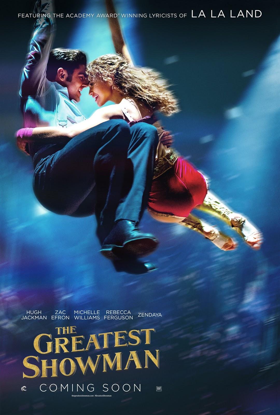 The Greatest Showman (2017) News & Info | Screen Rant