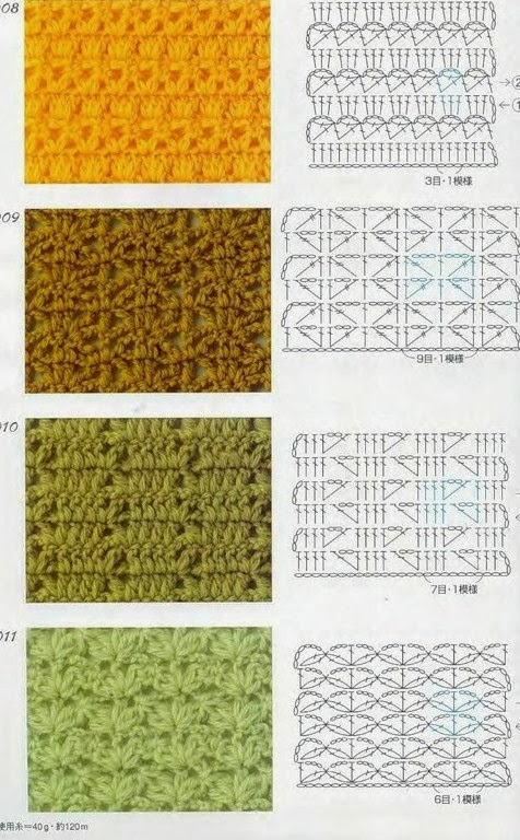 106683b96ae8 Victoria - Handmade Creations   Σχέδια για πλεκτά με βελονάκι