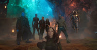 Guardians of the Galaxy Vol. 2 Cast Image 3 (12)