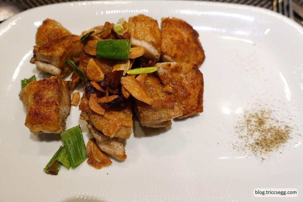 新北板橋區 范師傅鐵板創意手作料理-差一點就會是高C/P值的鐵板燒餐廳。 | 建蛋的生活軌跡