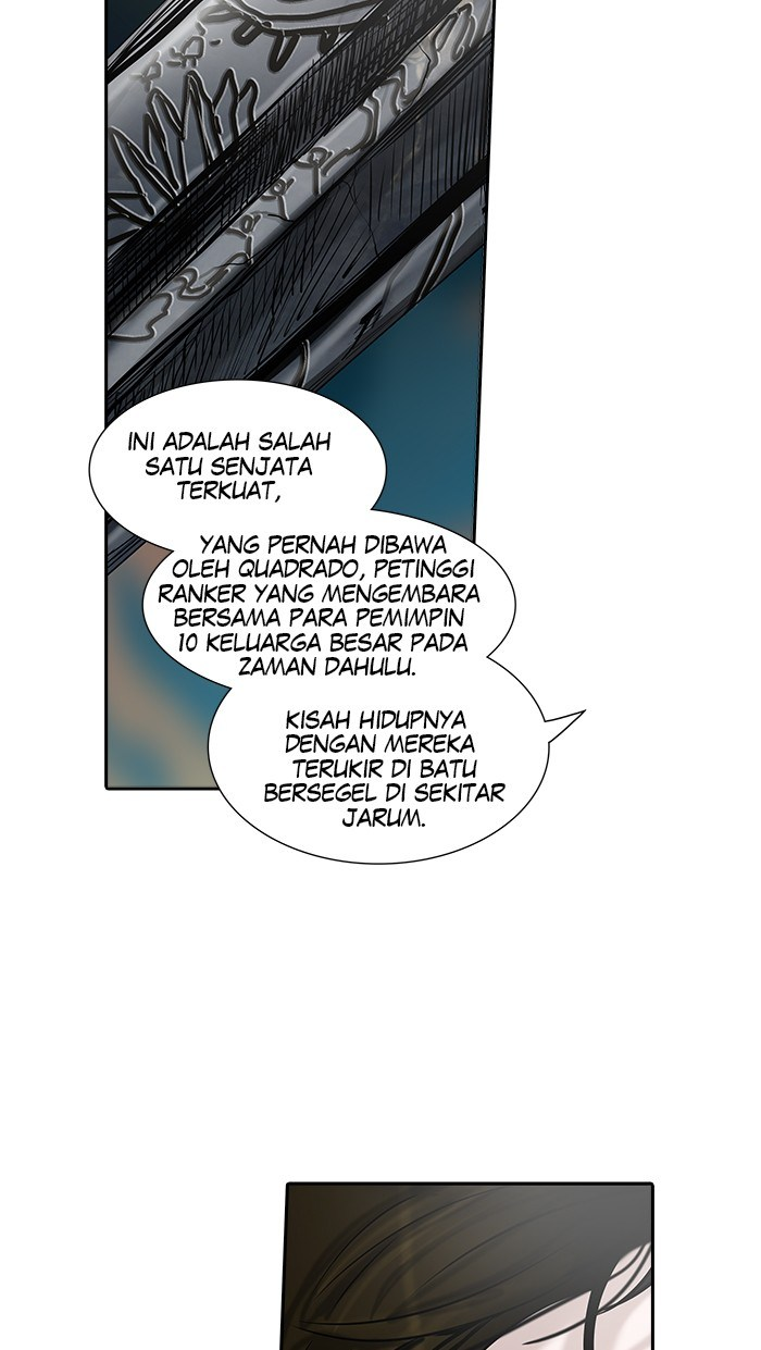 Webtoon Tower Of God Bahasa Indonesia Chapter 303