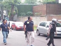 Ini Kronologi Penyanderaan yang Dilakukan 2 Pria Bersenjata Api di Pondok Indah