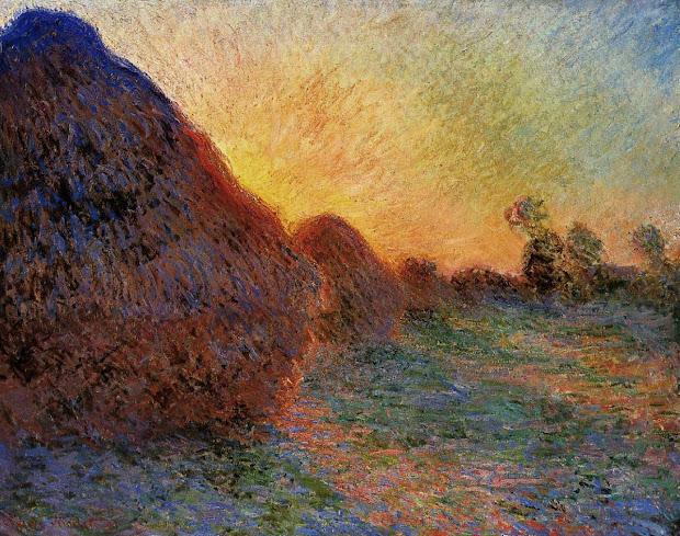 Art & Artists Claude Monet - Part 19 1889 1891