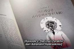 Sinopsis Romantic Doctor, Kim Sabu Episode 2 Part 2