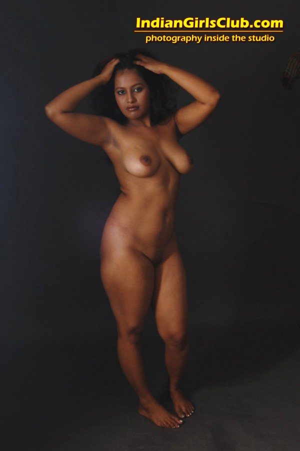 Was specially Indian girls nude art