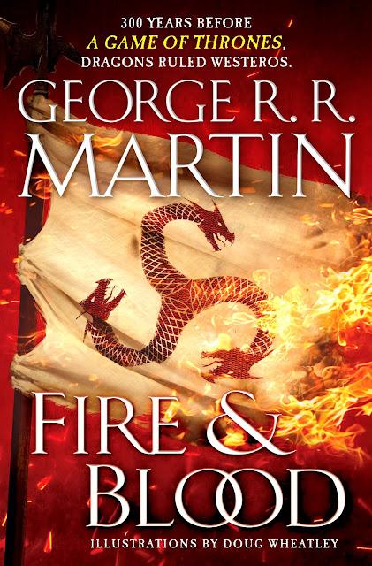 fogo e sangue livro novo