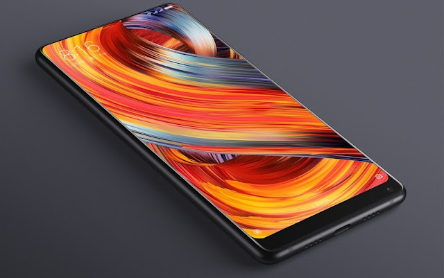 Xiaomi Mi MIX 2 Specs & Price