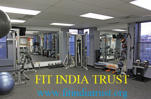 Fit india trust how to find the best gym space for rent in india