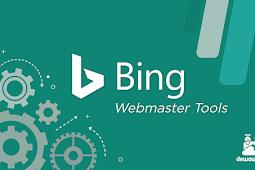 Cara Mendaftarkan Blog Ke Yahoo dan Bing Update 2019