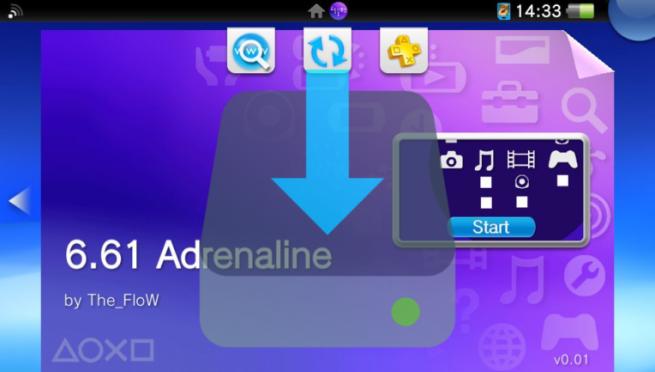 Adrenaline Easy Installer v1.05  Download