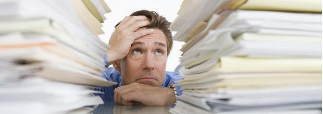 Keuntungan Menggunakan Jasa Document Imaging Di RDS