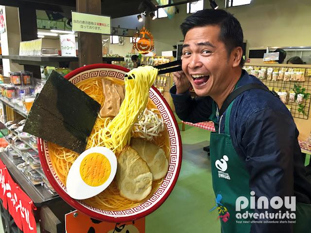 Things to do in Gujo Hachiman Gifu Japan