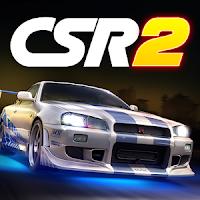 CSR Racing 2 v1.18.0