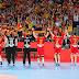 EM 2020 Quali: Mazedoniens Handballer bei Auslosung in Topf 1