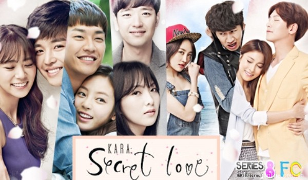 Secret Love KARA