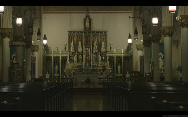 Church of Saint Michael NY