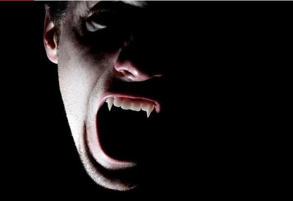 Kesalahpahaman Tentang Drakula