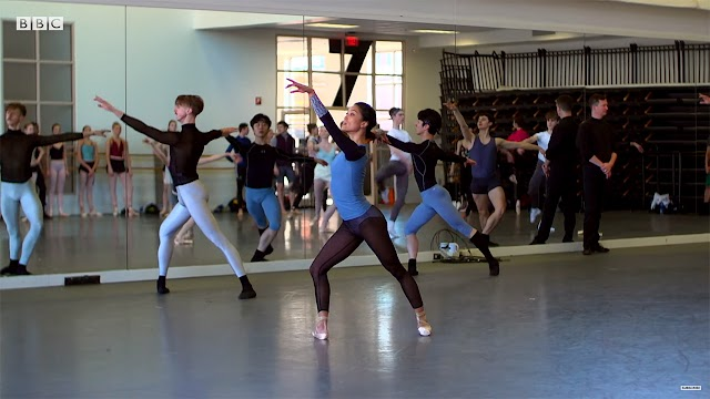 Ballet's newest choreographers | BBC News | Breaking Video News Xit4U