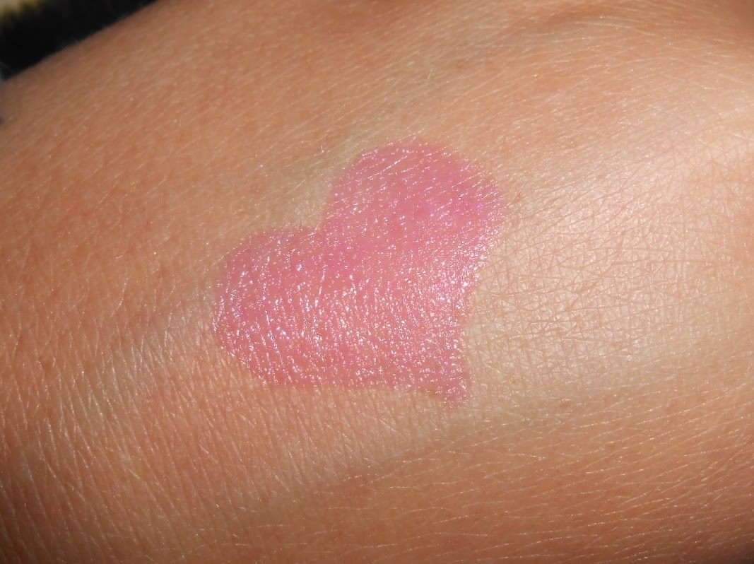 Wet n Wild Balm Stain Review Swatches