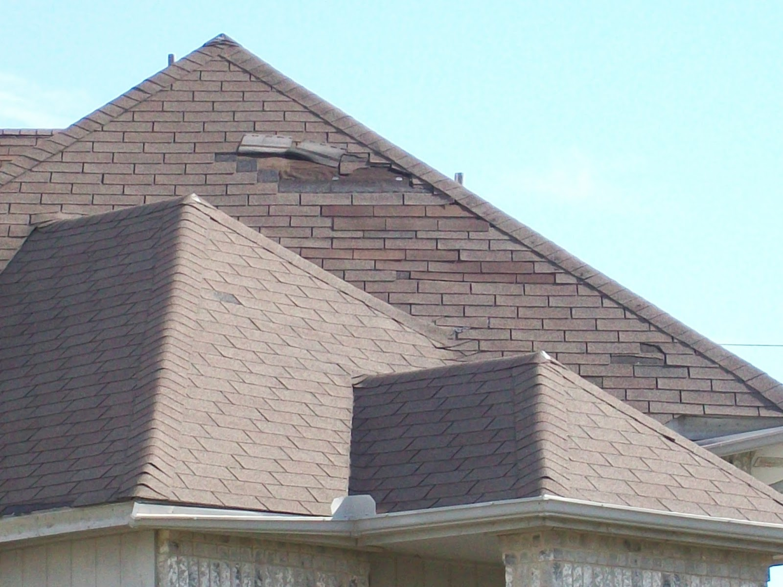 Your roofing guide how you can stop roof tiles being blown off wind pressure is a usual reason for botch tiled roofs as the wind conforms the roofing system it creates higher pressures triggering the roof ceramic tiles dailygadgetfo Choice Image