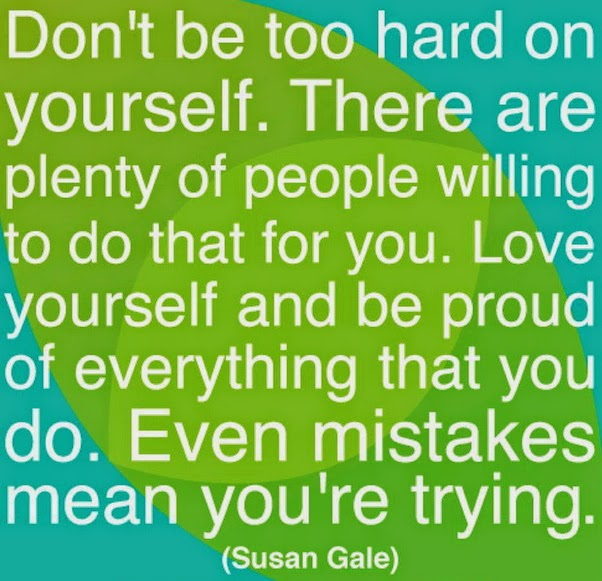 Image result for stop blaming yourself