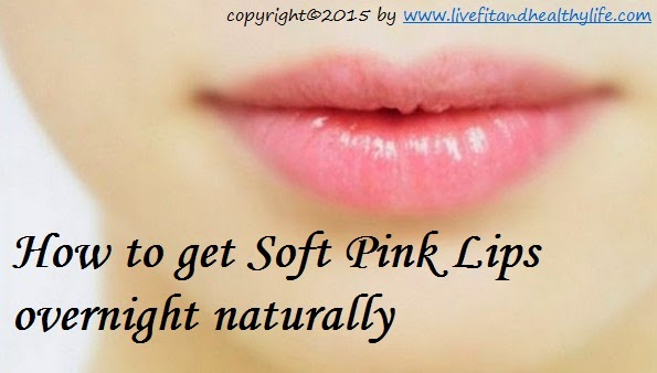 How To Get Plump Lips Naturally Wikihow