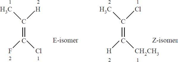 CHEM BRAINS: Isomerism in Organic Chemistry Five Marks