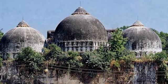 इस्लाम का अभिन्न हिस्सा नहीं, सरकार चाहे तो..: सुप्रीम कोर्ट @ अयोध्या विवाद | NATIONAL NEWS
