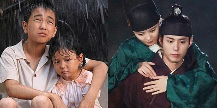 Phim Kim Yoo Jung và duyên phận với mĩ nam sinh năm 93-2016