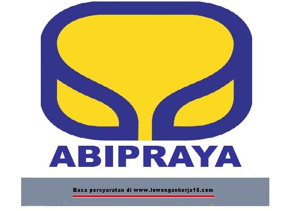 Lowongan kerja PT Brantas Abipraya (Persero) tahun 2017