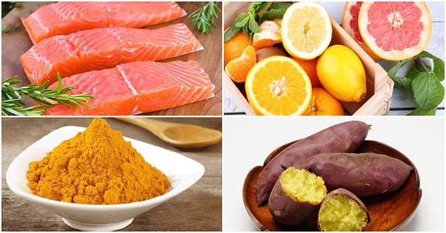 24 siêu thực phẩm là kẻ thù 'không đội trời chung' với các tế bào ung thư
