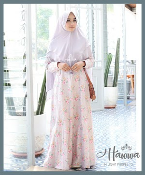 Hawwa Dress