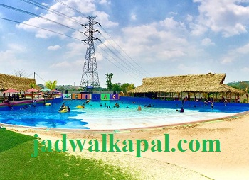 Harga Tiket Masuk Cikao Park Purwakarta 2018 Jadwal Pelni