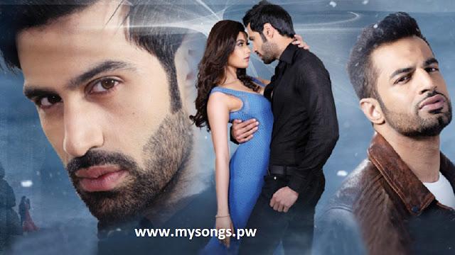 Ek Haseena Thi Ek Deewana Tha (2017) Hindi Movie Full HDRip