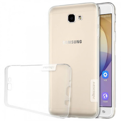 NILLKIN NATURE TPU SOFT CASE SAMSUNG GALAXY J5 PRIME CLEAR
