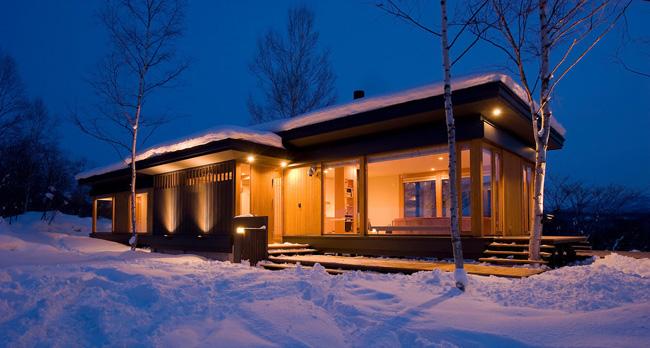 Casas minimalistas y modernas for Casa minimalista vidriada