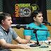 [CAMOCIM] Pré-candidato Giorge Bezerra participa de entrevista em emissora de rádio