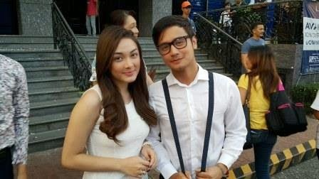 And I'm Happy Na Bumabalik Siya...' Meg Imperial Claims That She Never Left Jm De Guzman Despite What Happened to Him!