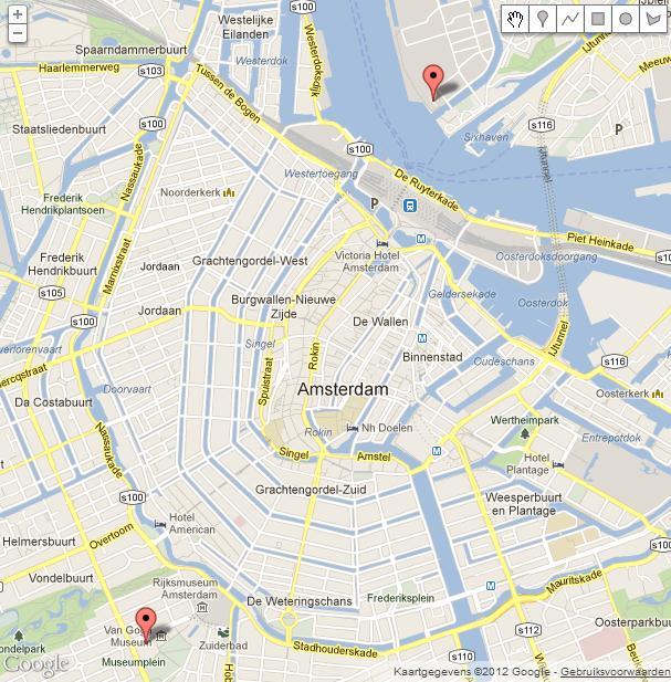 huis oerlemans google maps