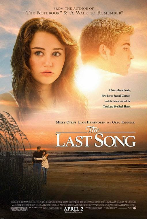 The Last Song - Nicholas Sparks