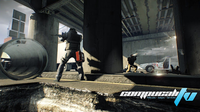 PayDay 2 PC Full