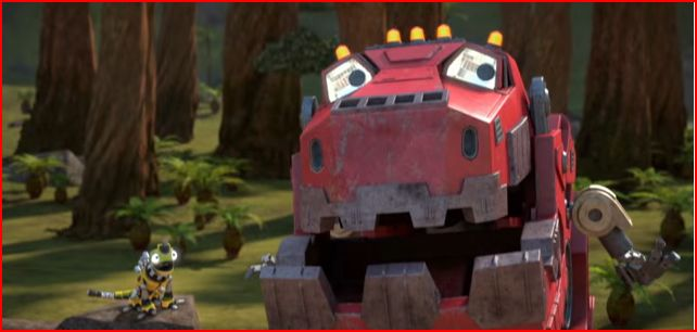 Dinotrux animatedfilmreviews.filminspector.com
